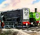 Diesel/Gallery
