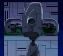 E-13 Guardbot
