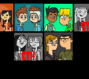 Total Drama Our Way Wiki