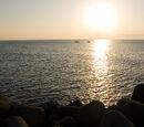 Suruga Bay