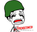 Friendzoned Guy
