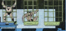 Mutant Sedation Cage from X-Men Vol 1 131 001.png