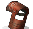 Шлем из кофейной банки