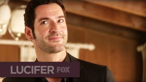"""LUCIFER Preview """"Wingman"""" FOX BROADCASTING"""