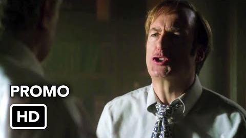 "Better Call Saul 2x04 Promo ""Gloves Off"""