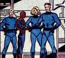 Fantastic Four (Earth-7940)