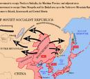 Guerra Soviética