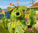 Camo Cactus