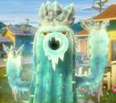 Cactus variants