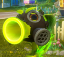 Peashooter variants