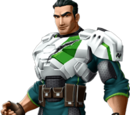 Commander Forge Ferrus