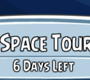 Year in Space Tournament