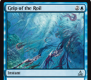 Grip of the Roil