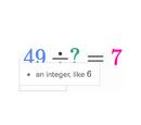 1-digit division