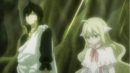 Mavis asks Zeref about powerful Magic.png