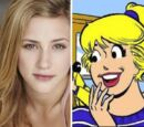 ARCHIE COMICS: CW Riverdale bio Betty Copper