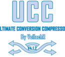 Ultimate Conversion Compressor
