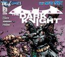 Batman: The Dark Knight Vol 2 2