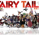 Fairy Tail: Drifting Tales