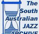 South Australian Jazz Archive