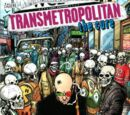 Transmetropolitan: The Cure (Collected)