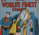 World's Finest Vol 1 20