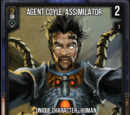 Agent Coyle, Assimilator