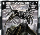 Ascending Swarmer