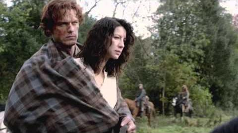 Outlander - Movistar Series