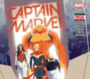 Captain Marvel Vol 9 3