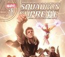 Squadron Supreme Vol 4 5