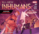 All-New Inhumans Vol 1 5