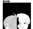 Toaru Kagaku no Accelerator Manga Chapter 022