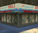 Superb Deli