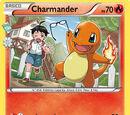 Charmander (Generaciones TCG)