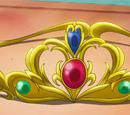 Eternal Golden Crown