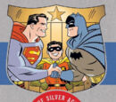 Batman & Superman in World's Finest: The Silver Age Omnibus Vol. 1 (Collected)