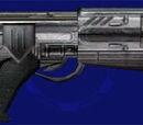 Pistola blaster DD6