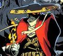 Jack O'Lantern (Earth-7122)