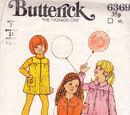 Butterick 6369 B