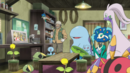 Keanan, Goodra, Florges and Floette in XY112.png
