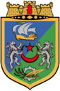 Coat of arms of Algiers.png