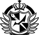 Seihō High (TK3 Fanon)
