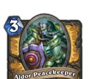 Aldor Peacekeeper