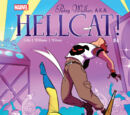 Patsy Walker, A.K.A. Hellcat! Vol 1 4