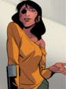 Imani Greene (Earth-616) from Starbrand & Nightmask Vol 1 4 001.png