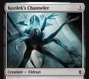Kozilek's Channeler
