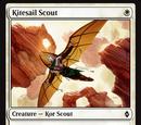 Kitesail Scout
