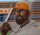 Copper Canyon High School Coach