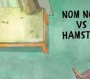 Nom Nom Contra Hamster